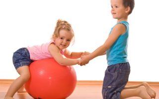 Физическое воспитание детей и подростков в семье и школе