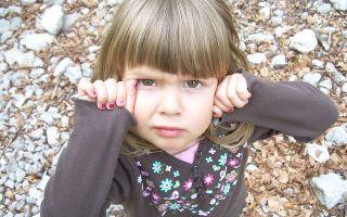 Воспитание ребенка 5 лет: особенности воспитания
