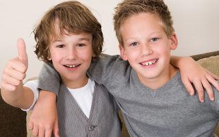Воспитание 10-летнего мальчика, особенности его психофизического развития