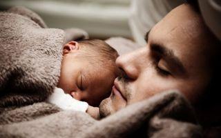 Роль отца в воспитании ребенка, формировании его личностных качеств