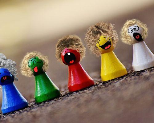Возрастная периодизация развития детей в определении разных авторов