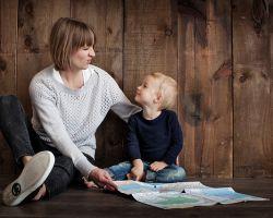 Кризис у ребенка 3 лет: особенности и характеристики трехлетнего возраста