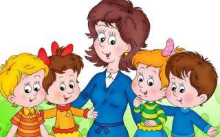 Специфика классификации методов воспитания, их характеристика