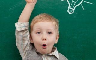 Задачи, цели и содержание умственного воспитания