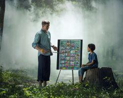 Модели воспитания: базовые модели и основопологающие факторы