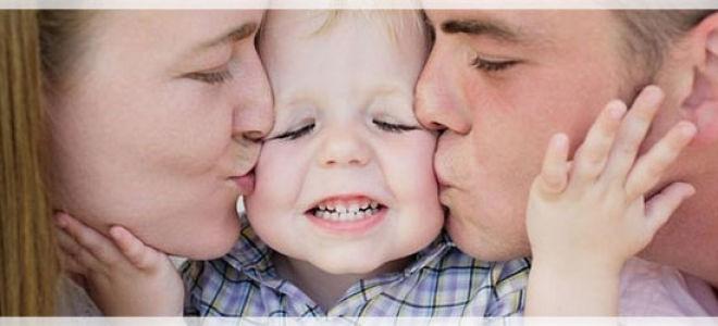 Родительская любовь, сущность и характеристика