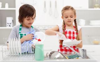 Трудовое воспитание как важный элемент воспитательной сиcтемы