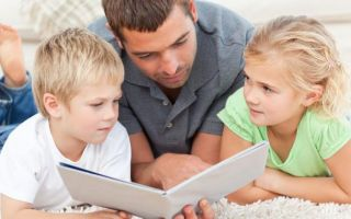 Умственное воспитание детей как показатель их интеллектуального развития