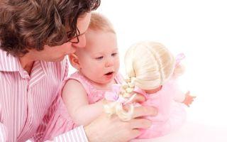 Роль отца в воспитании дочери: специфика взаимоотношений