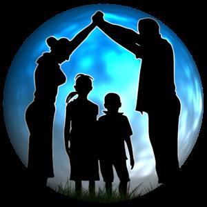воспитанная семья