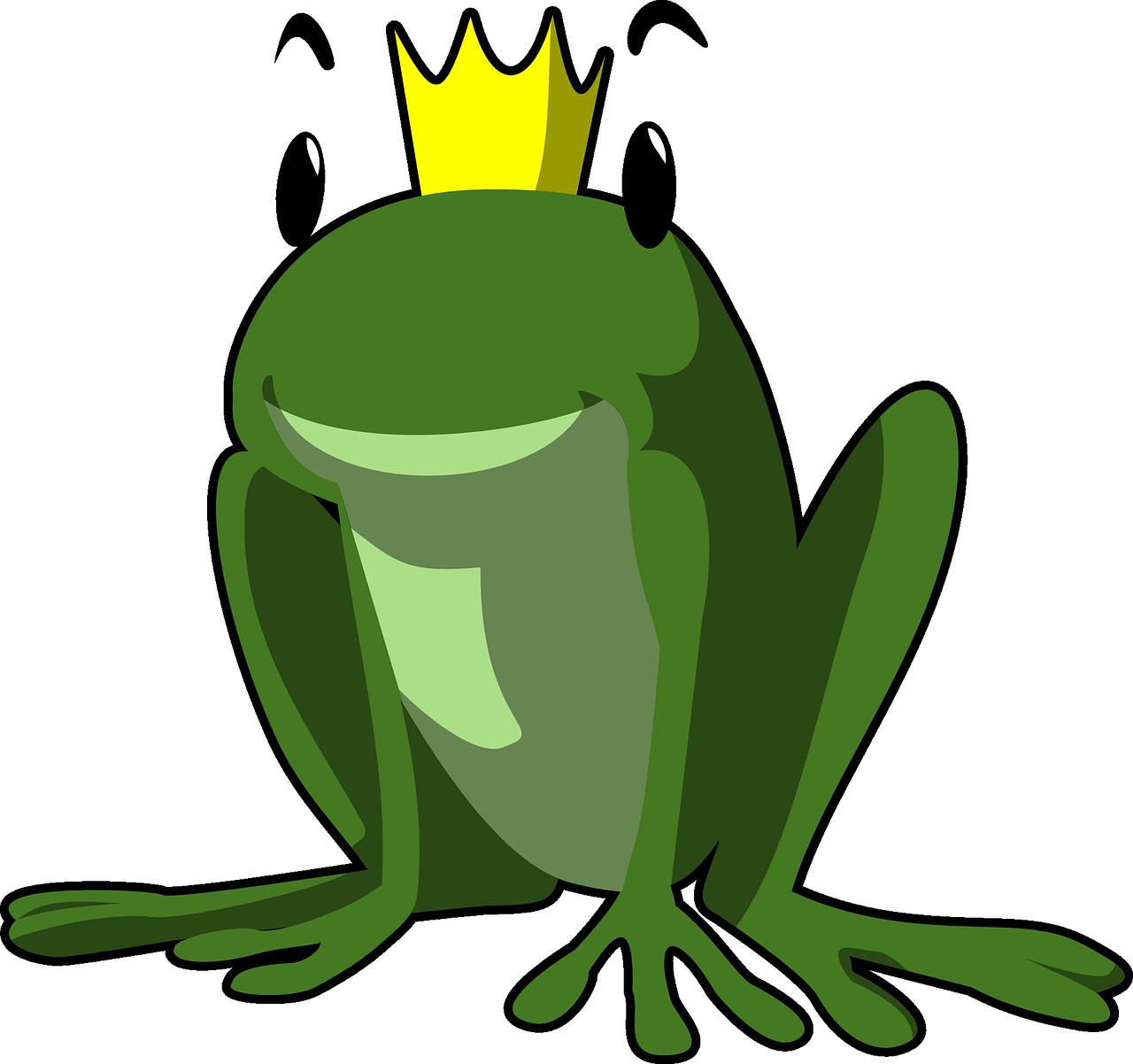 сказка про царевну лягушку