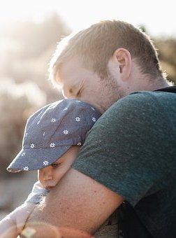 настоящая отцовская любовь
