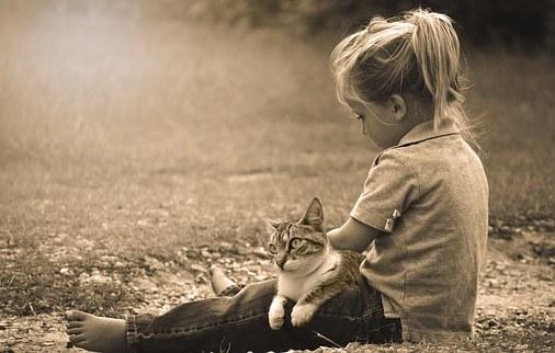 одиночество детей без родителей