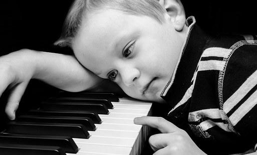 ненавистный урок музыки для ребенка