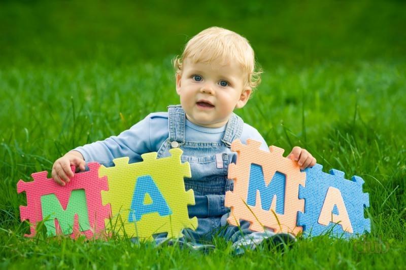 мягкие кубики для малышей