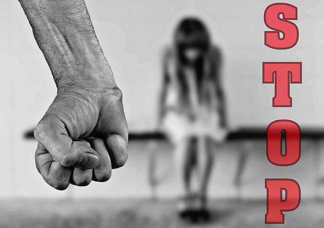 стоп агрессии к дочке
