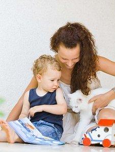 Ссора с ребенком: грубые ошибки, которые допускают родители новые фото
