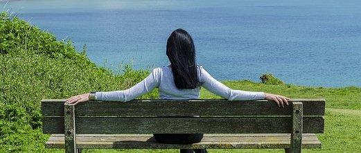 прекрасное одиночество